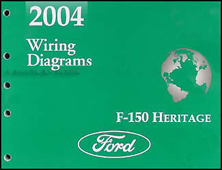 ford wiring diagram 2004 2004 ford f 150 heritage and svt lightning wiring diagram manual ford focus 2004 wiring diagram svt lightning wiring diagram manual