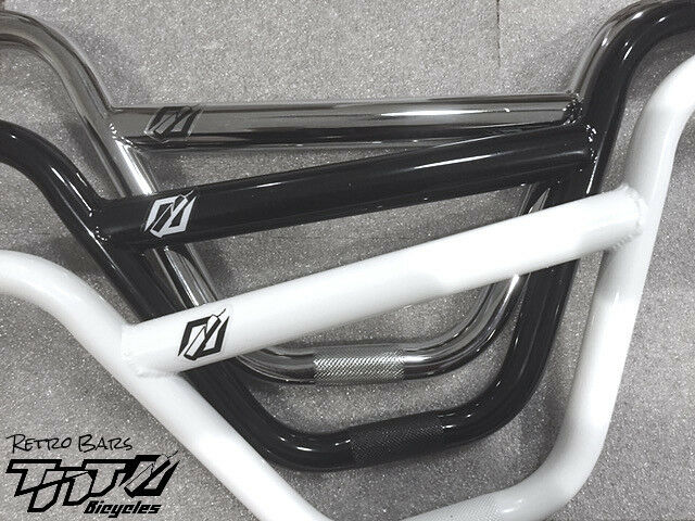 Salt Plus HQ BMX Bike Handlebar//10//Black