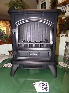 duraflame dfs 500 4 thomas electric stove with flickering. Black Bedroom Furniture Sets. Home Design Ideas