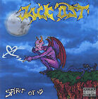 Spirit of Us by Jackost (CD, May-2005, Jackost)