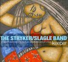 Keeper [Digipak] by Stryker/Slagle Band (CD, 2010, Panorama Records)