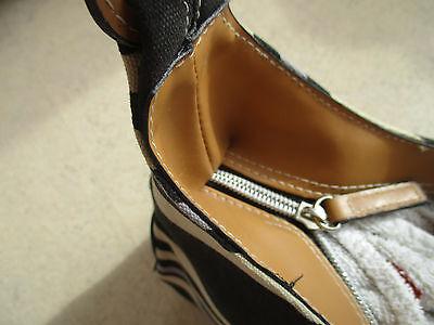 Minibag Sommer8 Tasche - VICTORIA´s SECRET - Bag 1 Henkel Hobo gestreift