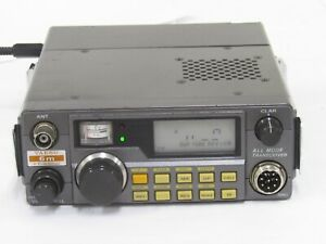 AS-IS-YAESU-FT-690MkII-6-Meter-50mhz-Portable-All-Mode-HAM-RADIO-hX61668-8500