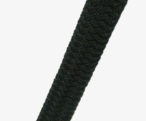 Power Rope black E 10m x 28mm Gym Battle Rope
