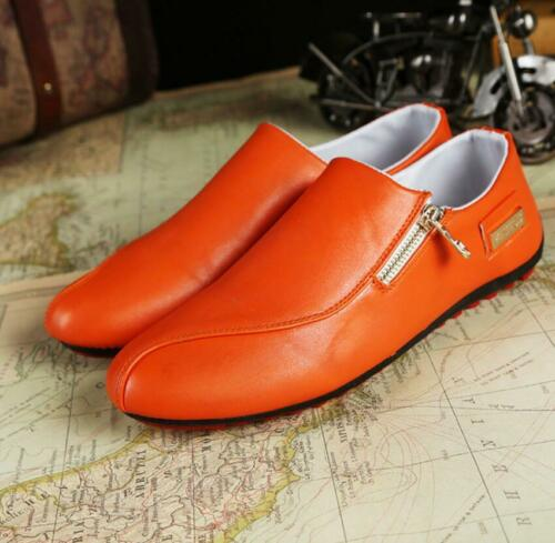 New Mens Casual Slip On Loafers Moccasin Driving Boat Shoes Fashion Sneakers