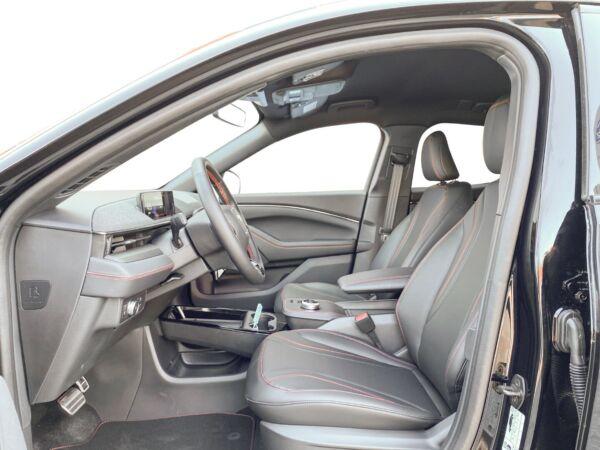 Ford Mustang Mach-E  Extended Range AWD billede 9