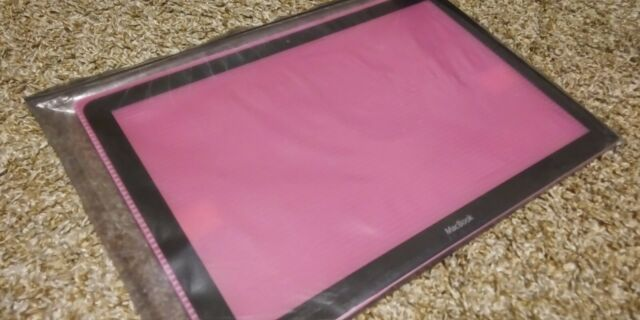 """Apple MacBook A1342 13.3/"""" Complete LCD Screen Display for Apple A1342 Original"""