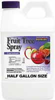 Fruit Tree Spray Concentrate - 204 - Bci,1/2 Gallon(64oz) Growing Planters Apple on sale