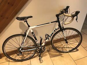 62970447955 Trek Alpha 1.5 H2 (Compact) 2012 58cm Aluminium / Carbon Fibre Road ...