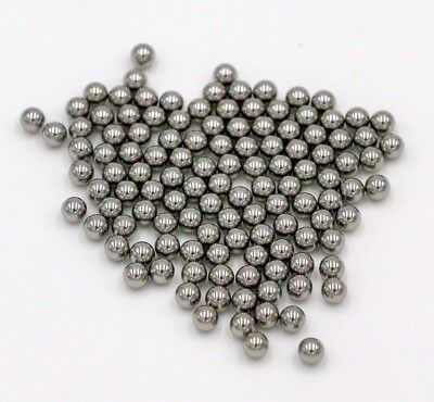AISI316 1.45mm AISI 316 Stainless Steel Bearing balls Grade 25