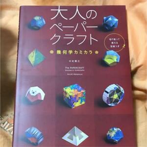 Paper-Craft-for-Adults-The-Papercraft-Geometric-Kamikara-Book
