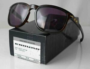 73d1092e19 Image is loading OAKLEY-SUNGLASSES-SHAUN-WHITE-COLLECTION-ENDURO -BROWN-TORTOISE-