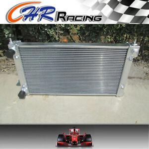 Radiador-De-Aluminio-Para-VW-MK-1-Mk-2-Golf-8V-GTI-1-8-Carb-amp-Scirocco-1-8-Gli