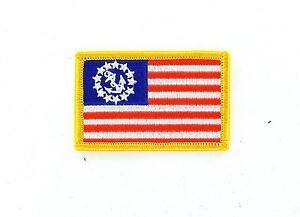 Parche-emblema-bordado-termoadhesivo-mochila-bandera-las-embarcaciones