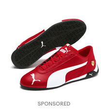PUMA Scuderia Ferrari R-Cat Men's Motorsport Shoes Men Shoe Auto