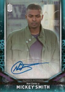 2018-Topps-Doctor-Who-Signature-Noel-Clarke-as-Mickey-Smith-Autograph