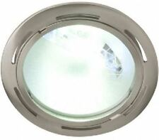 Commercial Recessed Flush HQI Ceiling Retail Shop Display Light Office Downlight