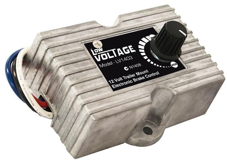 Ame Trailer Electric Brake Controller, Trailer Electric Brake Wiring Diagram