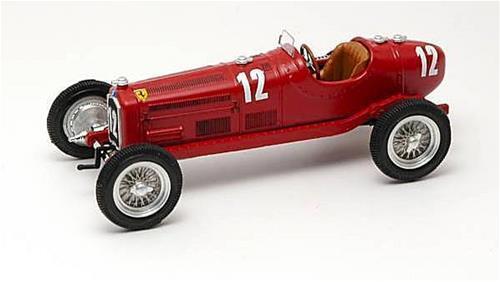 nueva marca Alfa Romeo P3 Nurburgring 1935 1935 1935 Nuvolari Tipo B Rio4178 1 43 Modellino Diecast  Garantía 100% de ajuste