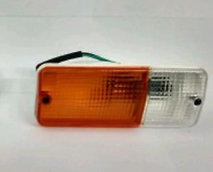 88 - />97 Piloto luz intermitente delantero derecho NISSAN PATROL
