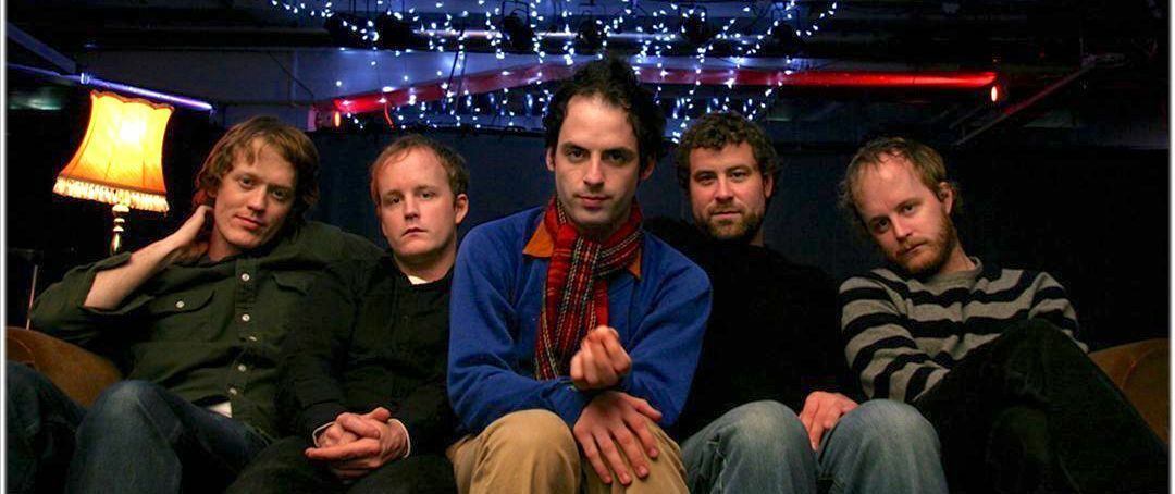 Clap Your Hands Say Yeah Tickets (18+ Event)