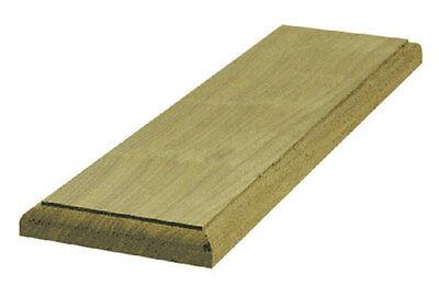 Walnut Display Board 12 X 4-1//2/'/' X 4//4/'/' Item# RH4512