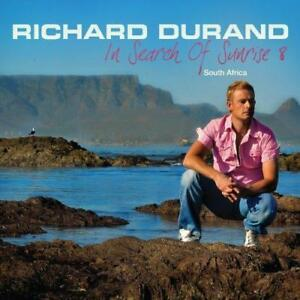 Richard-Durand-In-Search-Of-Sunrise-8-NEW-CD
