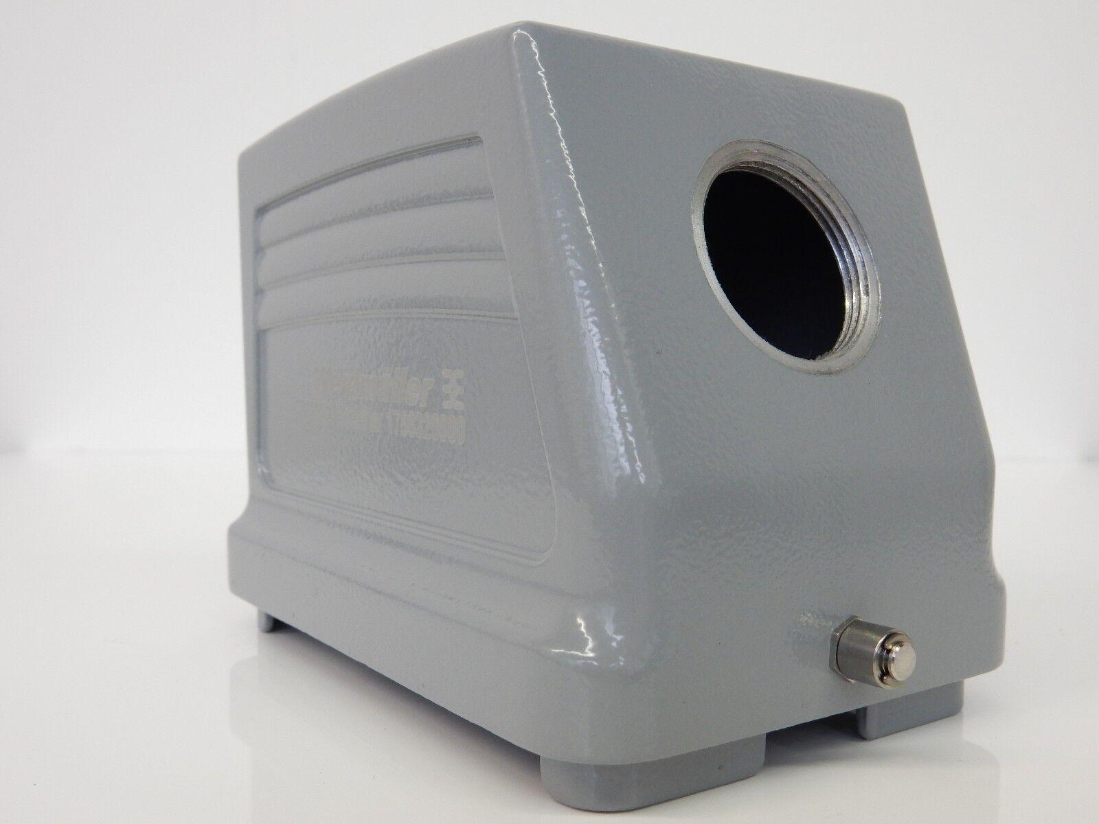 Tüllengehäuse Längsbügel M32 seitl 1788320000 WEIDMÜLLER-  1005 | Stilvoll und lustig