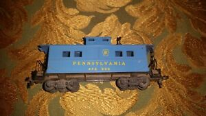 Details about Pennsylvania Blue Caboose 478950 No Name
