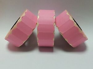 Avery , Puma , Klik - 45,000 Pink Permanent Price Gun Labels - CT4 26 x 12mm