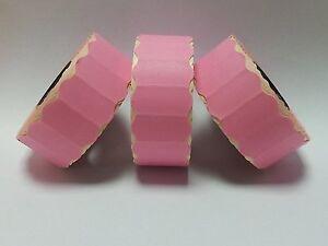Avery , Puma , Klik - 45,000 Pink Permanent Price Gun Labels - CT4 26 x 12mm