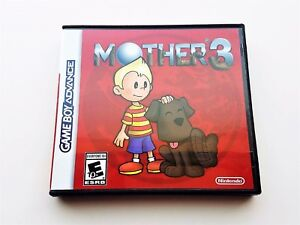 Mother 3 Rom Hack