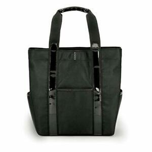 Details About Koko 0541al Insulated Lunch Bag Tote Francis Black Ko662blk W Tracking New