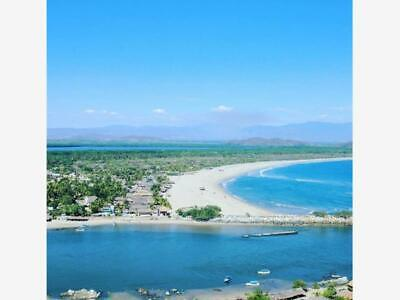 Terreno en Venta en El Edo de Oaxaca cerca de Las Preciosas Lagunas de Chacahua y Puerto Escondido