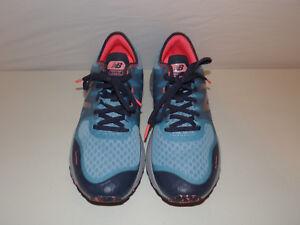 3042f2818a40 New Balance Women s Kaymin V1 Fresh Foam Trail Running Shoe ...