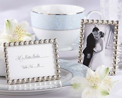 Silver Frame Wedding Favors collection on eBay!