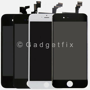 LCD Display Touch Screen Digitizer Assembly Replacement for Iphone 6 6S 7 Plus