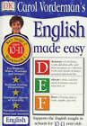 English Made Easy: Bk.1: Age 10-11 by Carol Vorderman (Paperback, 2000)