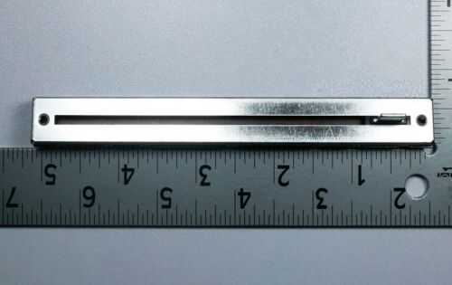 100mm Travel Linear Taper BOURNS 10K Ohm Slide Potentiometer Carbon Film POT