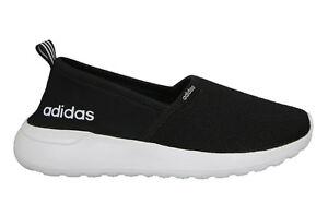 adidas cloudfoam lite racer aw4083 black womens shoes