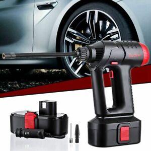 Audew-160PSL-Portable-Car-Electric-Tyre-Inflator-Cordless-Air-Compressor-Pump