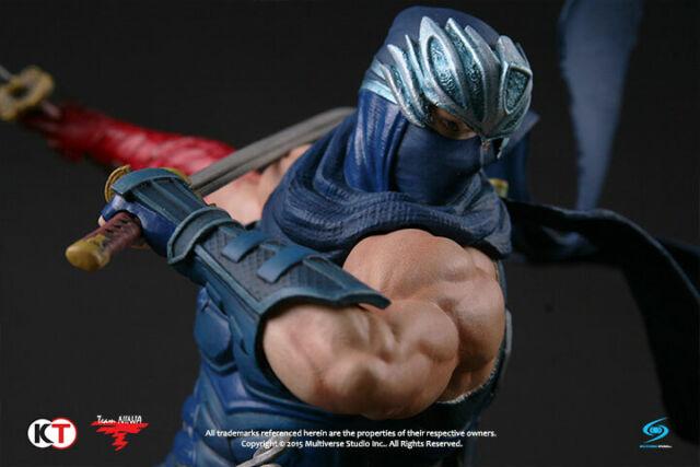 Ninja Gaiden 3 Ryu Hayabusa Statue Multiverse Studio For Sale