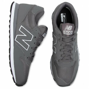 Details about NEW BALANCE MEN'S RUNNING SHOES TRAINER SNEAKERS SHOES GM500 AUTHENTIC BRAND NEW