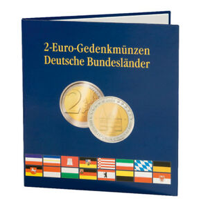 2 Eur Euro Special Collection Für Deutsche Bundesländer Ebay