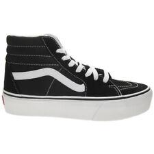 Vans Sneaker Sk8 Hi Platform 2.0 Nero N°38