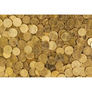 Details about Golden Coins 7x5ft Vinyl Photography Background Backdrop  Studio Photo Props