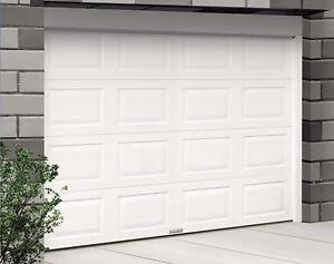 The Complete Garage Door Buying Guide