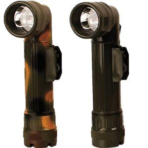 Army Torch Light Solar Garden Lights