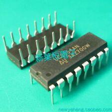 2PCS UC3854N C3854 DIP-16 High Power Factor Preregulator US