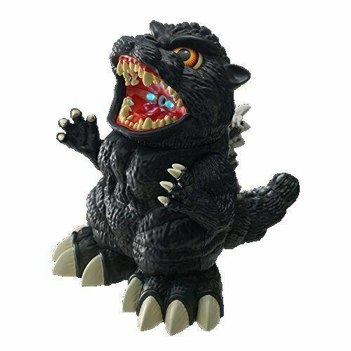 Humidifier King Godzilla w//Tracking# form JAPAN Free shipping NEW